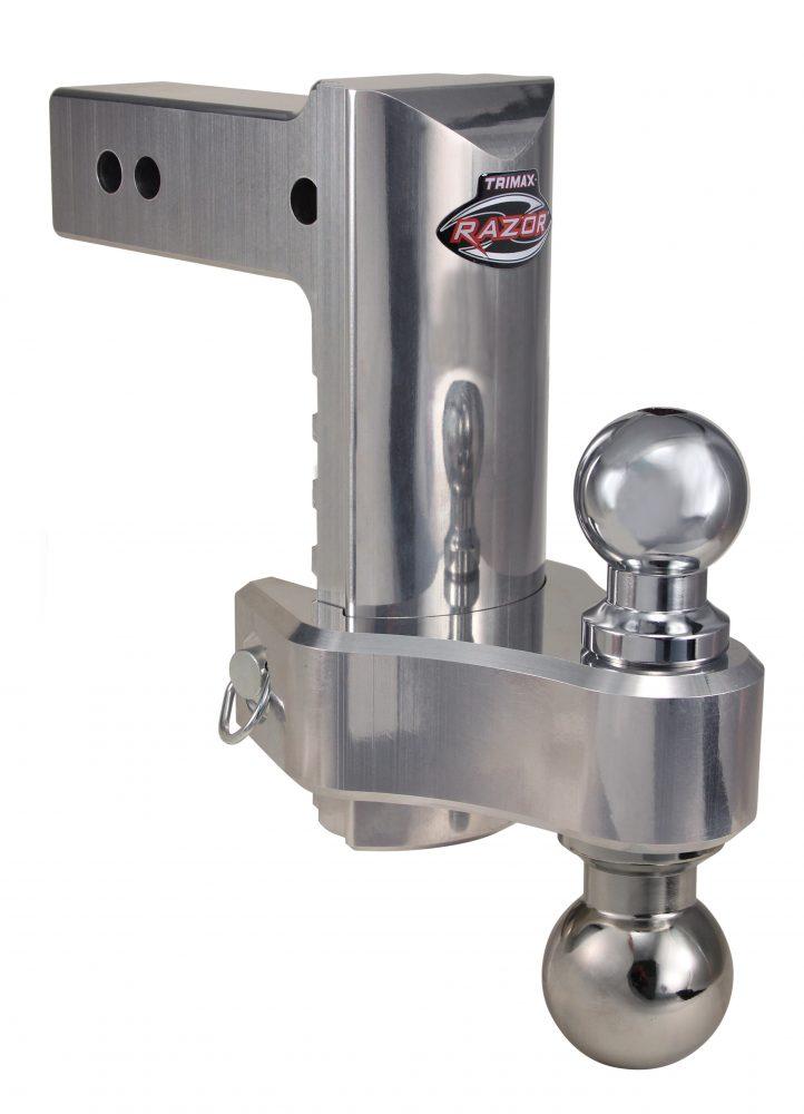 Adjustable Tow Hitch >> 3 Trz8al Hd Trimax Locks